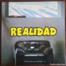 Arte: EQUIPO REALIDAD - IVAM. Lote 86686484