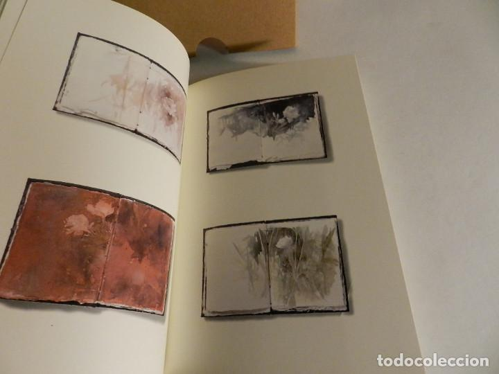 Arte: PEDRO CANO CUADERNOS DE VIAJE. CAJA DE AHORROS DE MURCIA. 1997. CATÁLOGO CATALOG CATALOGUE - Foto 5 - 132080299