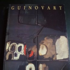 Arte - JOSEP GUINOVART. ITINERARI 1948-1988. CATÁLOGO TECLA SALA. HOSPITALET DE LLOBREGAT, 1989-1990 - 141143098