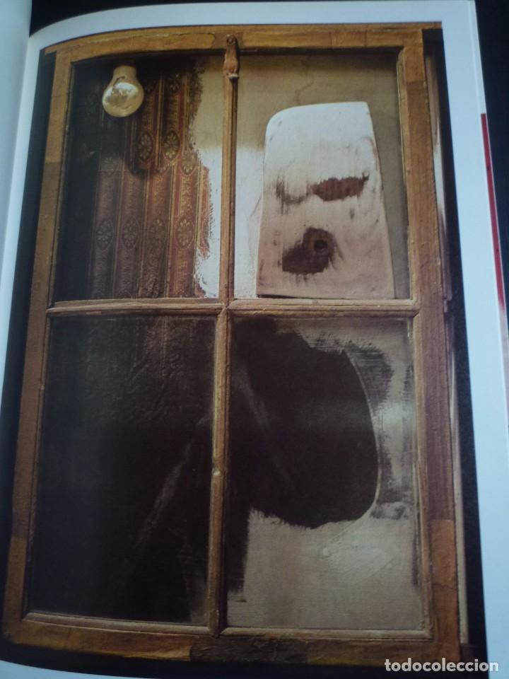 Arte: JOSEP GUINOVART. ITINERARI 1948-1988. CATÁLOGO TECLA SALA. HOSPITALET DE LLOBREGAT, 1989-1990 - Foto 2 - 141143098