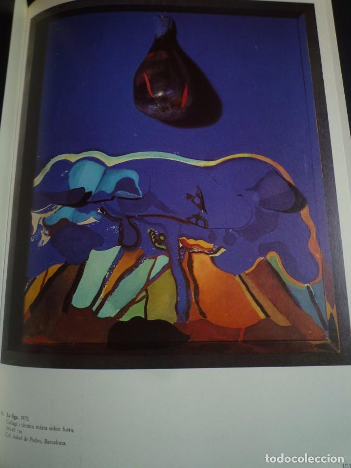 Arte: JOSEP GUINOVART. ITINERARI 1948-1988. CATÁLOGO TECLA SALA. HOSPITALET DE LLOBREGAT, 1989-1990 - Foto 5 - 141143098