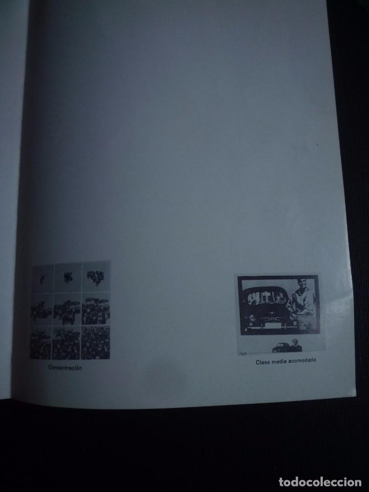 Arte: EQUIPO CRONICA. GALERIA LA PASARELA.SEVILLA. 1966 - Foto 3 - 87622592