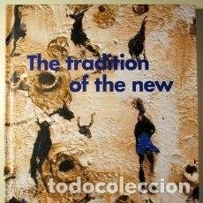 Arte: THE TRADITION OF THE NEW . Lote 87878092