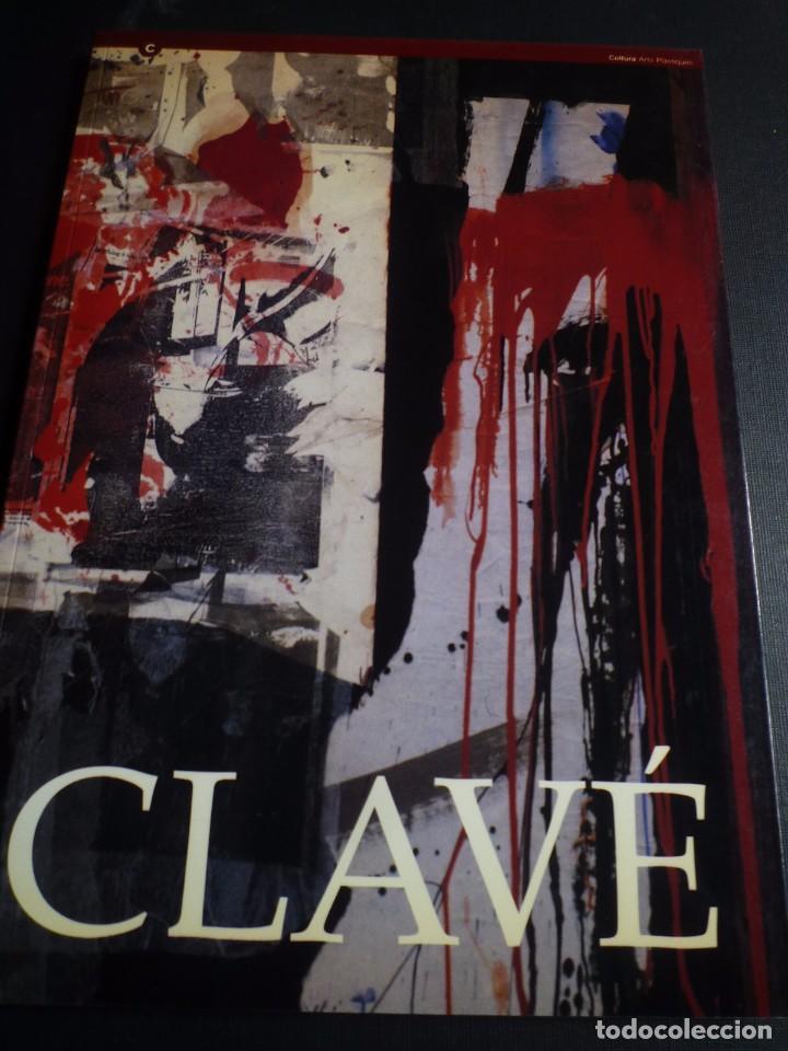 ANTONI CLAVÉ. RETROSPECTIVA (Arte - Catálogos)
