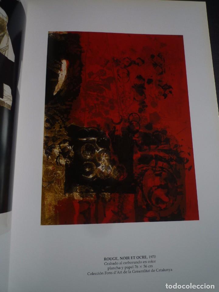 Arte: ANTONI CLAVÉ. RETROSPECTIVA - Foto 2 - 88992712
