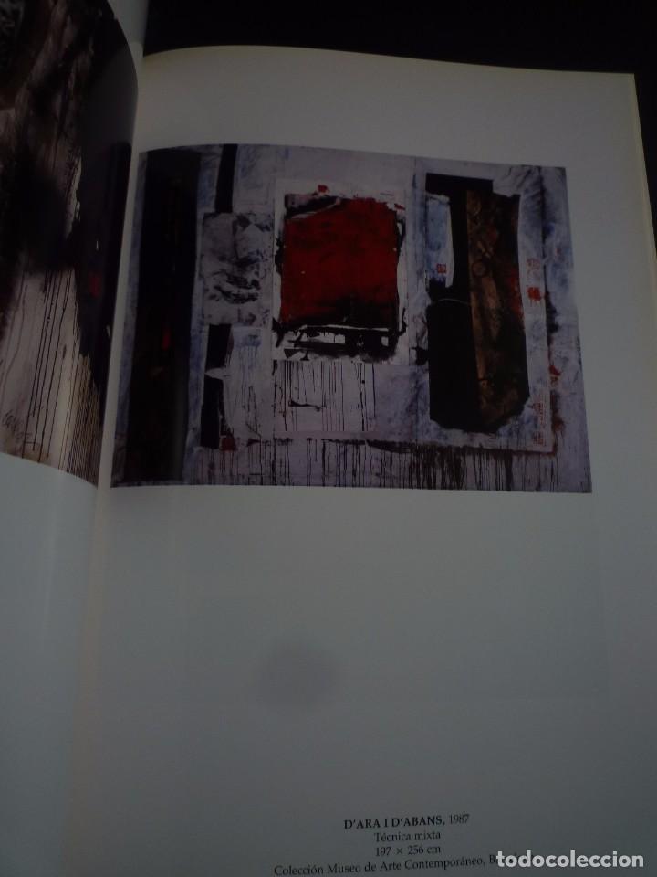 Arte: ANTONI CLAVÉ. RETROSPECTIVA - Foto 5 - 88992712