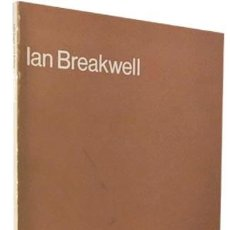 Arte: IAN BREAKWELL 120 DAYS AND ACTING. (EDITED BY JEREMY LEWISON). (G. VIJANDE, MADRID . Lote 89028412