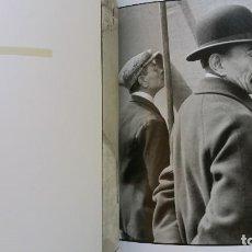 Arte: HENRI CARTIER-BRESSON FOTOGRAFO - CATALOGO EXPOSICIÓN FUNDACIÓN LA CAIXA. Lote 89239820