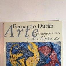 Arte: CATÁLOGO DE SUBASTAS FERNANDO DURÁN 25 DE ABRIL 2006.. Lote 89445808