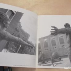 Arte - Marta Moreu (Barcelona, 1961). Escultures, Barcelona, 1999 - 89536900