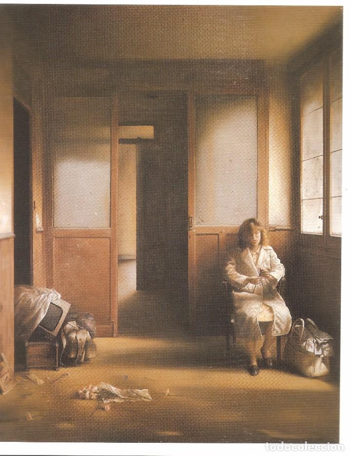Arte: CRISTOBAL TORAL - CAJA GENERAL DE AHORROS Y MONTE DE PIEDAD DE GRANADA, 1988. - Foto 4 - 89689808