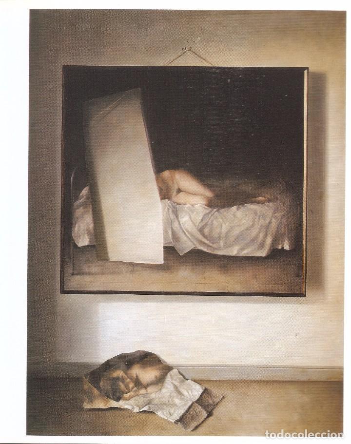 Arte: CRISTOBAL TORAL - CAJA GENERAL DE AHORROS Y MONTE DE PIEDAD DE GRANADA, 1988. - Foto 5 - 89689808