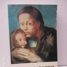 Arte - Museo Picasso. Catálogo 1 - 89999952