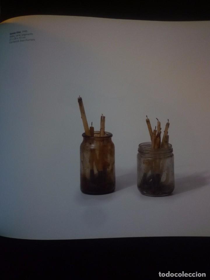 Arte: JOAN FURRIOLS. EL LLOC DEL TEMPS. TECLA SALA HOSPITALET . 2010 - Foto 4 - 90121492