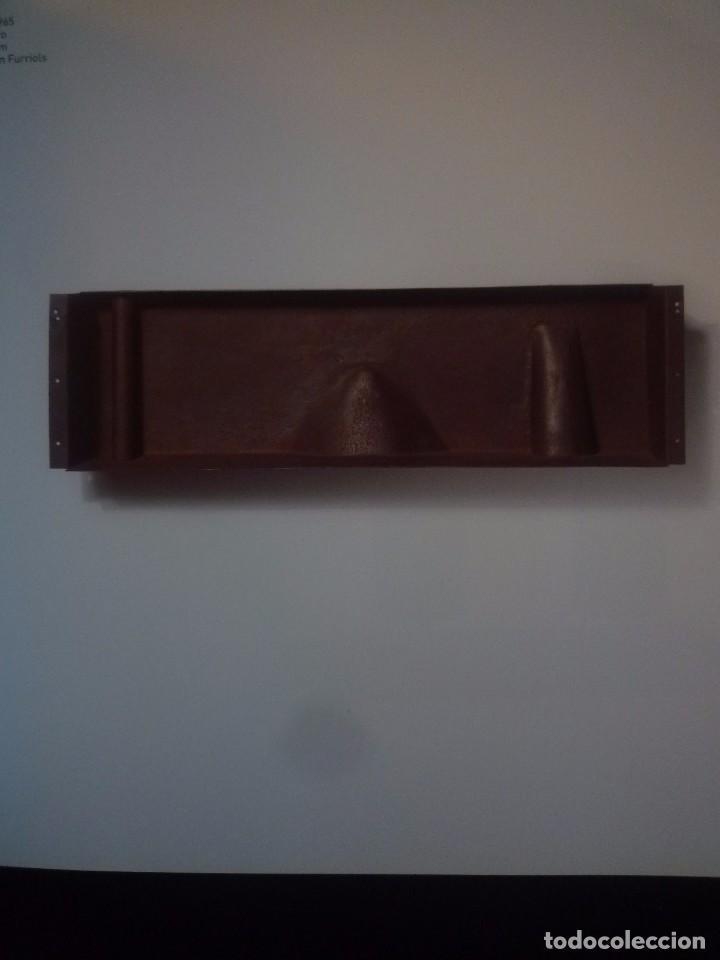 Arte: JOAN FURRIOLS. EL LLOC DEL TEMPS. TECLA SALA HOSPITALET . 2010 - Foto 7 - 90121492