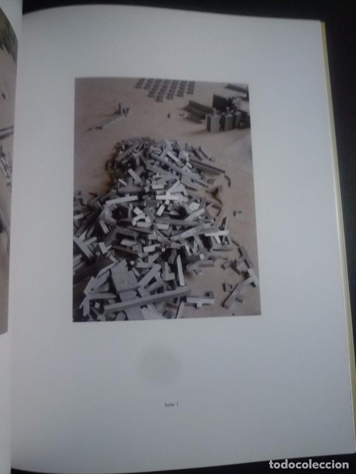 Arte: MIQUEL NAVARRO. GALERIA JOAN PRATS.1991 - Foto 2 - 90310240