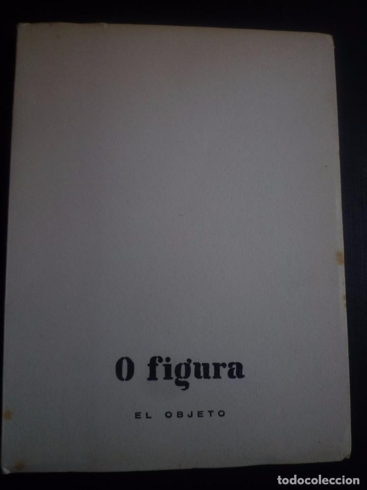 Arte: 0 FIGURA. COLECCIÓN COMPLETA. 7 NÚMEROS. 3 MONOGRÁFICOS DE: SUBIRACHS, THARRATS I VILACASAS - Foto 9 - 91007515