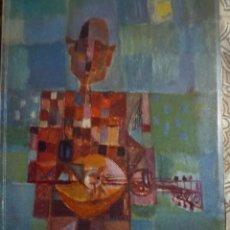 Arte: MANUEL HERNÁNDEZ MOMPÓ. ATENEO DE MADRID, 1958. . Lote 92086320