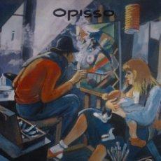 Arte: RICARD OPISSO. ART PETRITXOL. BARCELONA. Lote 92202425