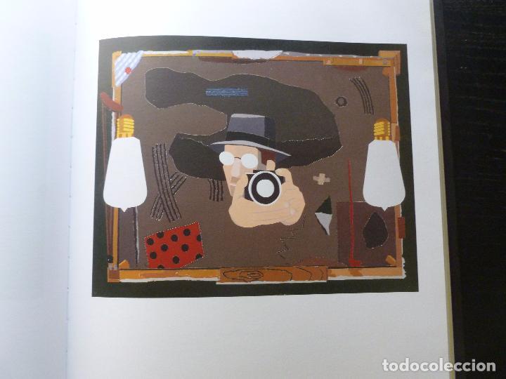 Arte: EDUARDO ARROYO EXPOSICION 2008 IVAM MARCO RICARDO BARNATAN 170pp - Foto 2 - 92806240