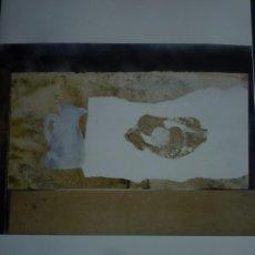 Arte: JOAN BARBARÀ. SALA DALMAU. BARCELONA. 2008. Lote 93027780