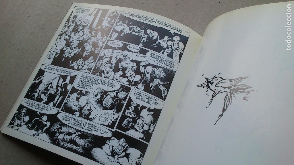 Arte: PERE JOAN - EXPOSICIÓN CASAL BALAGUER - FICOMIC - 1992 - BUEN ESTADO - Foto 4 - 93411735