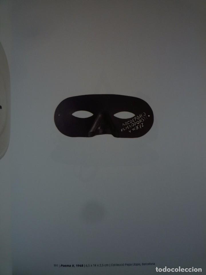 Arte: JOAN BROSSA. O LA REVOLTA POETICA. FUNDACIÓN MIRO. 2001. - Foto 4 - 102922879