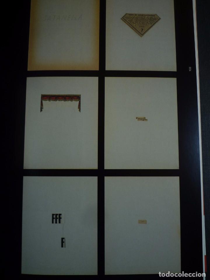 Arte: JOAN BROSSA. O LA REVOLTA POETICA. FUNDACIÓN MIRO. 2001. - Foto 7 - 102922879