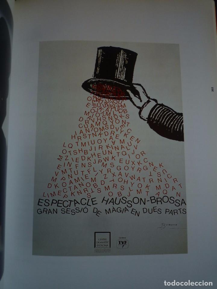 Arte: JOAN BROSSA. O LA REVOLTA POETICA. FUNDACIÓN MIRO. 2001. - Foto 12 - 102922879
