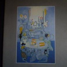 Arte: EDUARD OLIVA. CATALOGO CENTRE CIVIC CASA ELIZALDE. BARCELONA . Lote 94138315