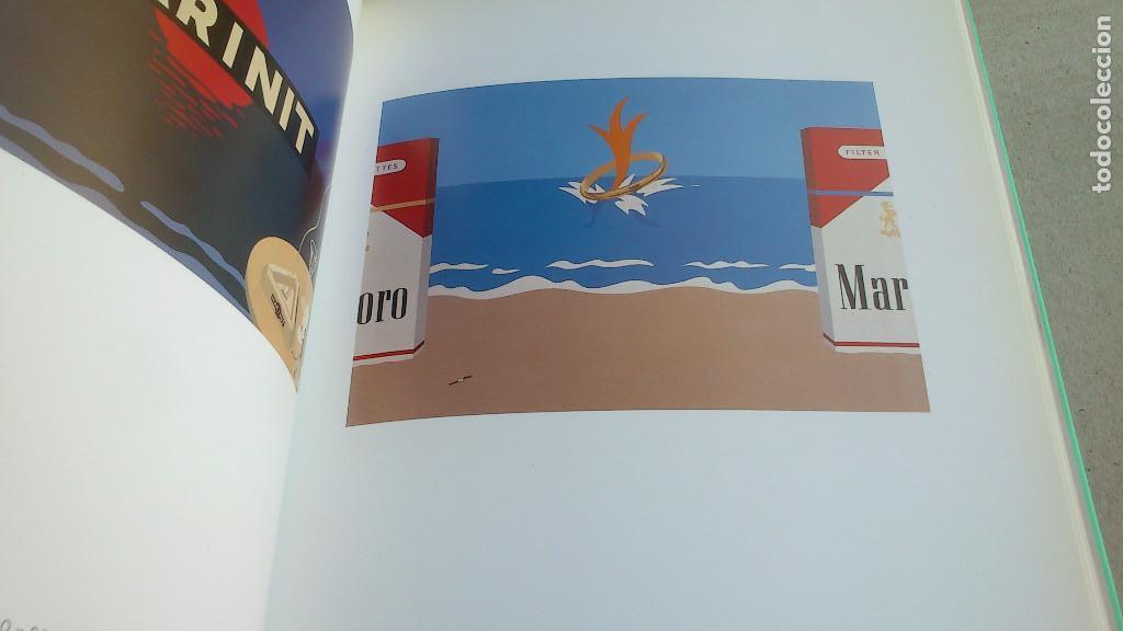 Arte: PINTURES · OBJECTES - CATÁLOGO DE JOAN VERDÚ - EXPOSICIÓN ALZIRA 8 - 1995 - BUEN ESTADO - Foto 6 - 94156620