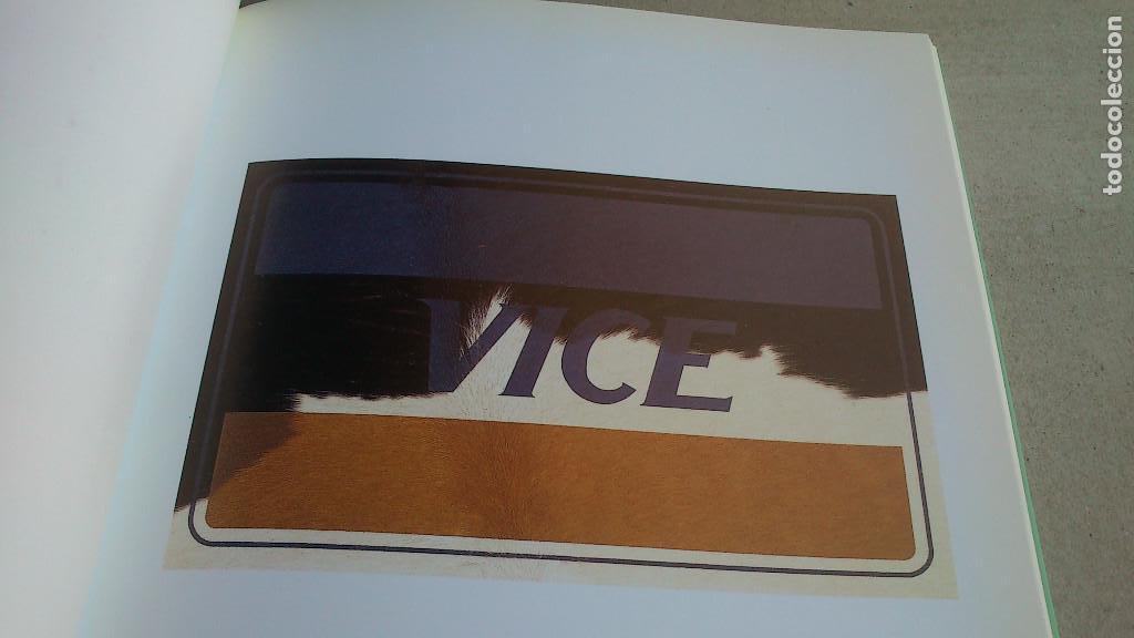 Arte: DERNIERES PIECES / OEUVRE GRAPHIQUE - JOAN VERDÚ - EXPOSICIÓN ALZIRA 15 - 1996 - BUEN ESTADO - Foto 5 - 94157320