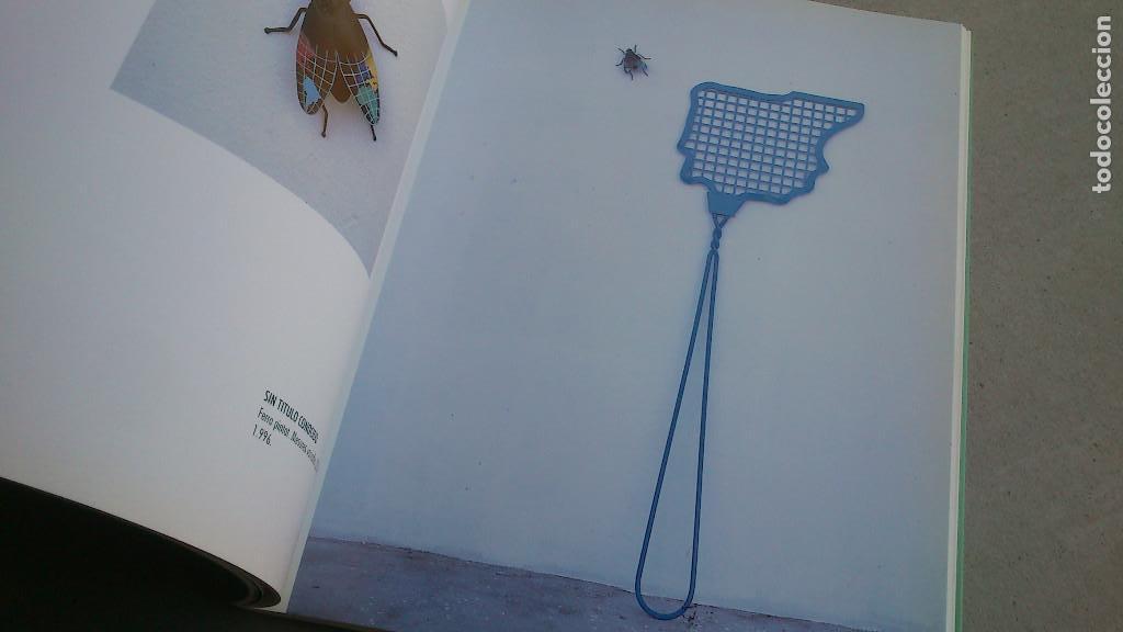 Arte: DERNIERES PIECES / OEUVRE GRAPHIQUE - JOAN VERDÚ - EXPOSICIÓN ALZIRA 15 - 1996 - BUEN ESTADO - Foto 7 - 94157320