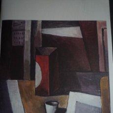 Arte: AUGUSTO TORRES. SALA DALMAU. BARCELONA. 2004. Lote 94241395