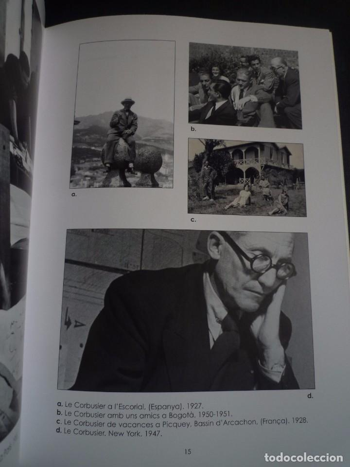 Arte: LE CORBUSIER. LA PINTURA: CE LABEUR SECRET. SALA DALMAU. BARCELONA. 2008 - Foto 5 - 94316162