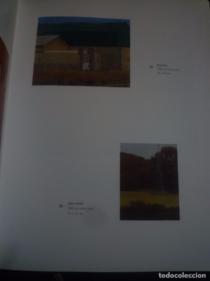 Arte: RAIMON SUNYER. PINTURAS. SALA PARÉS. BARCELONA. 1995 - Foto 2 - 94391138