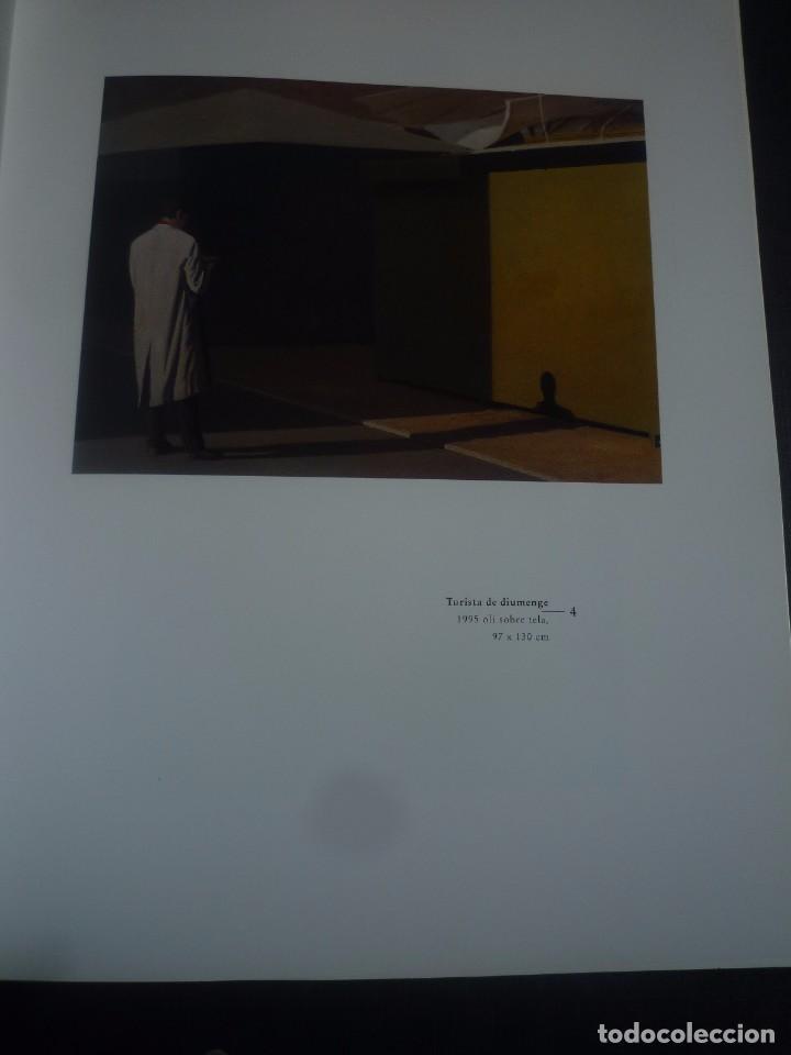 Arte: RAIMON SUNYER. PINTURAS. SALA PARÉS. BARCELONA. 1995 - Foto 3 - 94391138