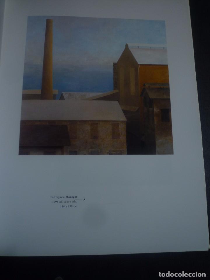 Arte: RAIMON SUNYER. PINTURAS. SALA PARÉS. BARCELONA. 1995 - Foto 4 - 94391138