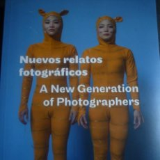 Arte: FOTOGRAFIA. NUEVOS RELATOS FOTOGRÁFICOS. SANTA MÒNICA. BARCELONA. 2016.. Lote 94564951