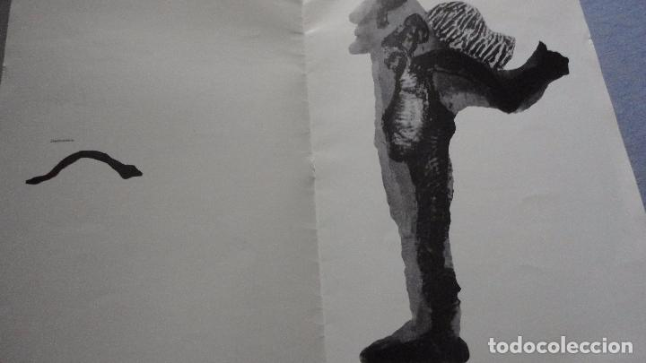 Arte: AMILL.EXPOSICION DE PINTURA.CENTRO DE LECTURA.SALA FORTUNY.REUS.TARRAGONA.1984 - Foto 3 - 94958035