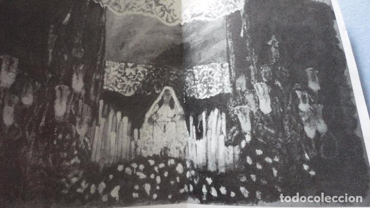 Arte: AMILL.EXPOSICION DE PINTURA.CENTRO DE LECTURA.SALA FORTUNY.REUS.TARRAGONA.1984 - Foto 4 - 94958035