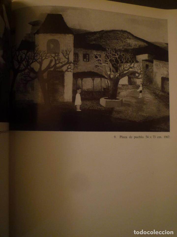Arte: RAMÓN LLOVET. SALA GASPAR. BARCELONA. 1968. POEMA RAFAEL SANTOS TORROELLA - Foto 5 - 94962171