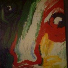Arte: BENGT LINDSTROM. GRSPH 2000 EDITIONS. LA COLLE-SUR-LOUP. 2006. Lote 94962379