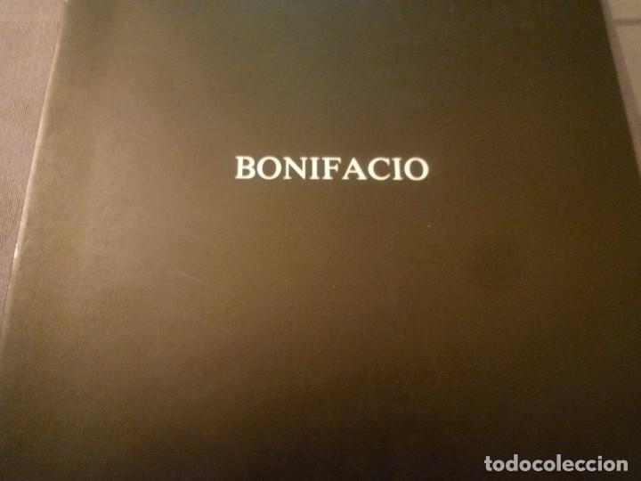 BONIFACIO. ARTE XEREA. VALENCIA. 1989 (Arte - Catálogos)