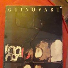 Arte - JOSEP GUINOVART. ITINERARI 1948-1988. CATÁLOGO TECLA SALA. HOSPITALET DE LLOBREGAT, 1989-1990 - 96311347