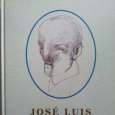 Arte: JOSÉ LUIS CUEVAS. MUSEO NACIONAL CENTRO DE ARTE REINA SOFÍA. Lote 96443439