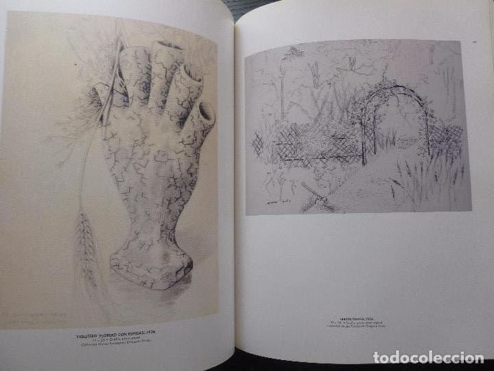 Arte: GREGORIO PRIETO EN LAS VANGUARDIAS JUNTA CASTILLA LA MANCHA1997 154pp - Foto 2 - 96487779