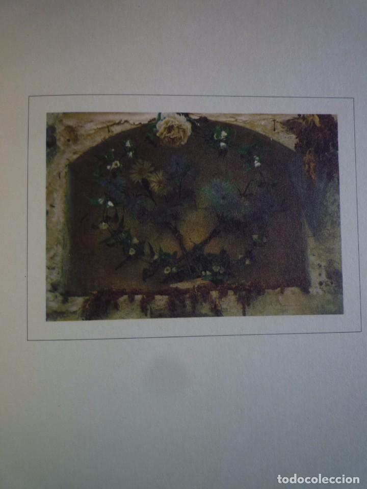 Arte: FERNANDO ZOBEL. FOTOLIBRO. FOTOGRAFÍA. MIS FOTOS DE CUENCA. MUSEO DE ARTE ABSTRACTO. 1975 - Foto 5 - 96950951