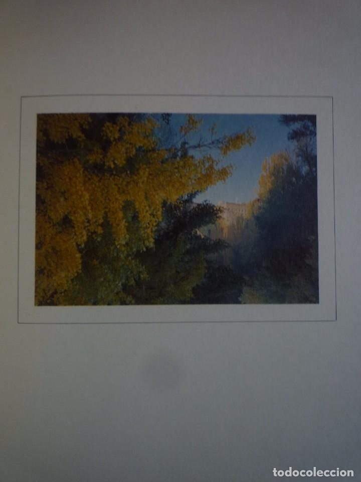 Arte: FERNANDO ZOBEL. FOTOLIBRO. FOTOGRAFÍA. MIS FOTOS DE CUENCA. MUSEO DE ARTE ABSTRACTO. 1975 - Foto 9 - 96950951