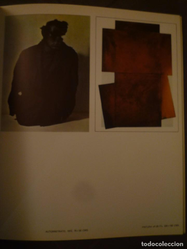 Arte: RAFAEL CANOGAR. RETROSPECTIVA 1957-1980. SALA LUZÁN. 1980. TEXTOS AGUILERA CERNI. J.E. CIRLOT - Foto 6 - 97059079